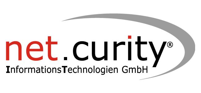 Logo net.curity Cuxhaven